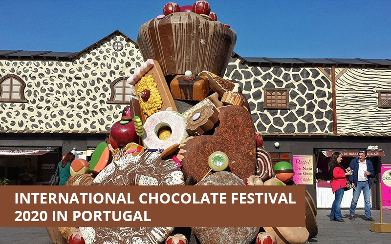 International Chocolate Festival 2020
