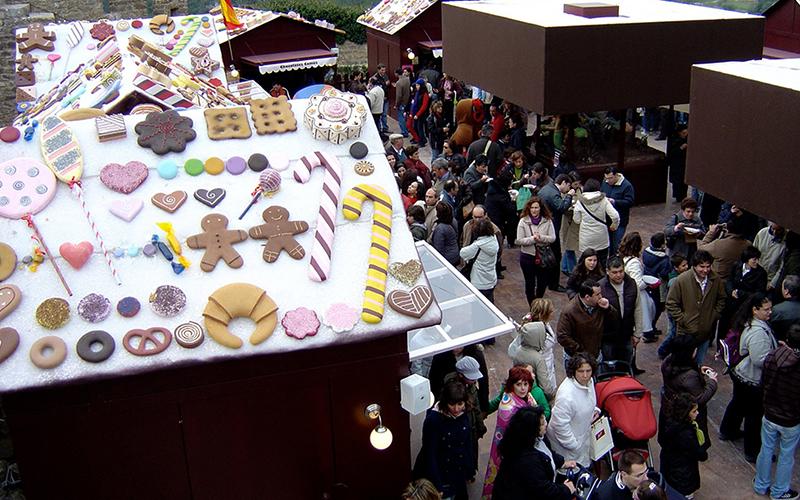 Chocolate Festival 2020